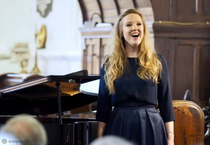 'An English Garland' Recital - Emma Stannard and Keval Shah